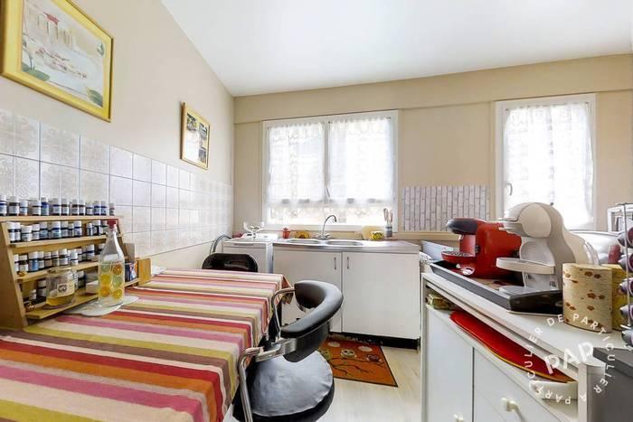 Appartement 495.000€ 72m² Vanves (92170)