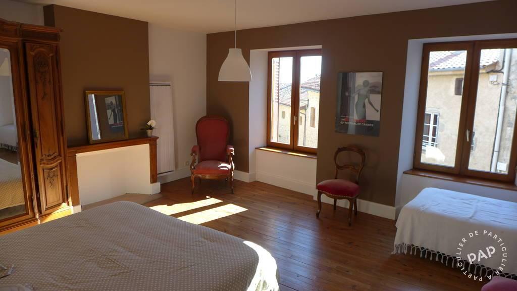 Maison 240.000€ 180m² Cervieres (42440)