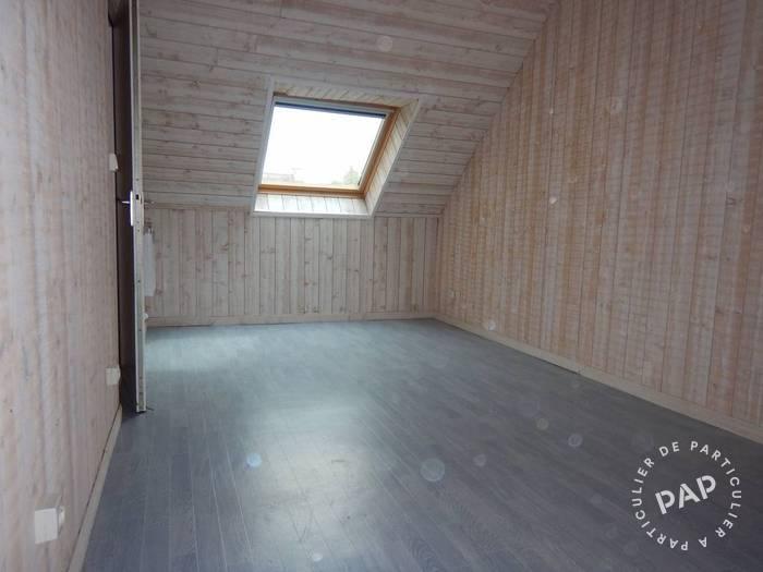 Maison 225.000€ 110m² Saint-Ave (56890)