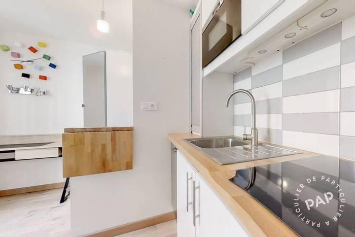 Appartement 238.000€ 15m² Paris 9E