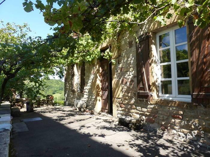 Maison 250.000€ 137m² Bozouls (12340)