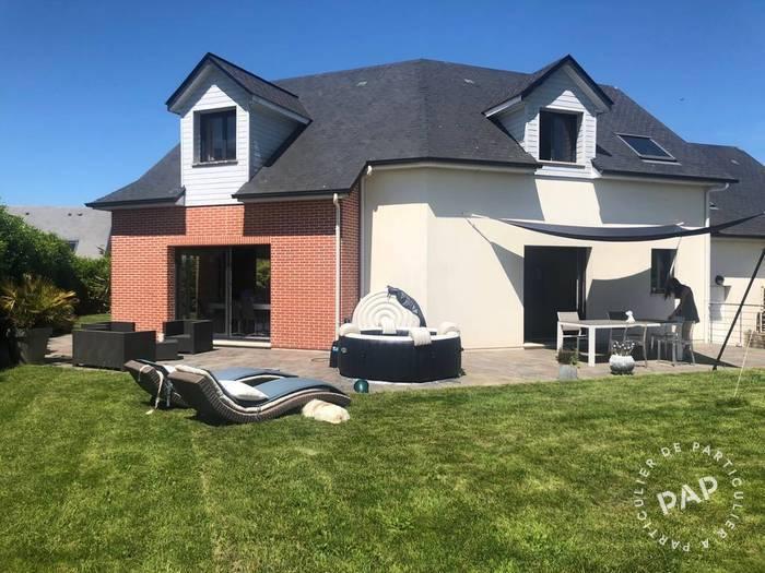 Maison 499.000€ 177m² Isneauville (76230)
