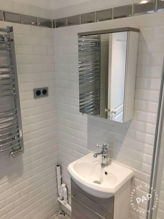 Appartement 900.000€ 40m² Paris 4E