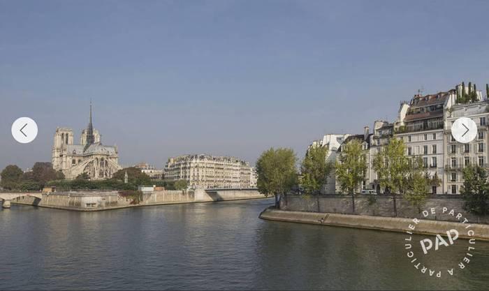 Vente Paris 5E 25m²