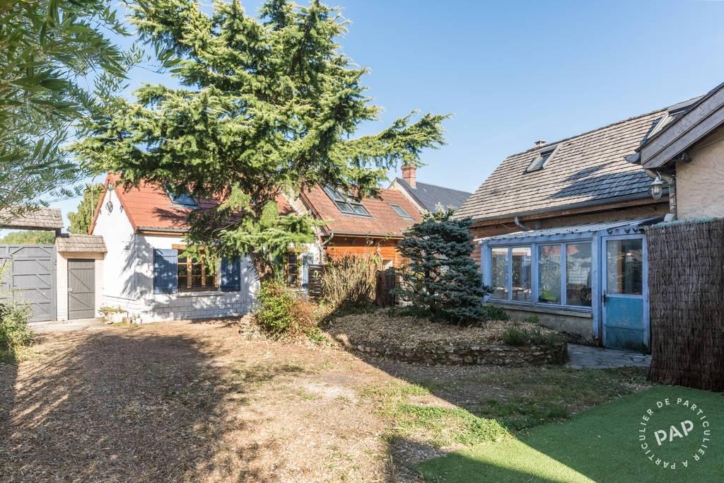 Immobilier Yermenonville (28130) 320.000€ 250m²