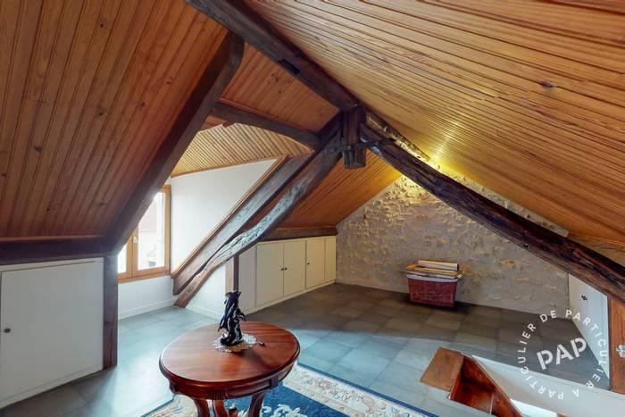 Immobilier Vulaines-Sur-Seine (77870) 375.000€ 140m²