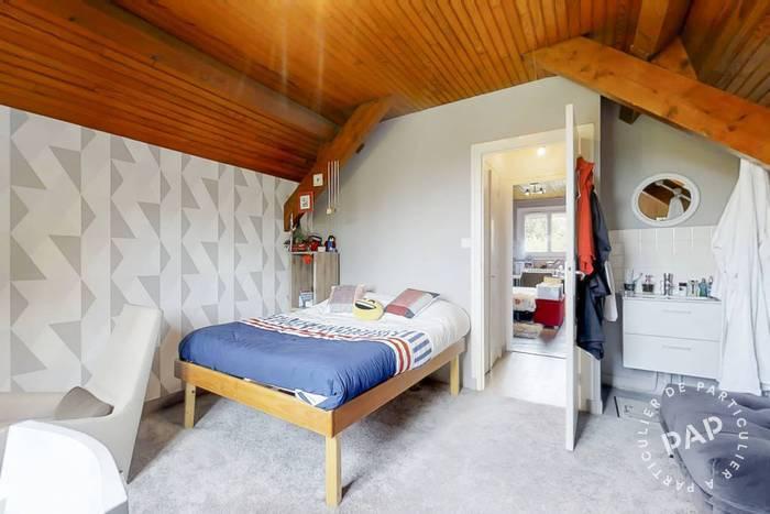 Immobilier Saint-Didier-Au-Mont-D'or (69370) 676.000€ 120m²