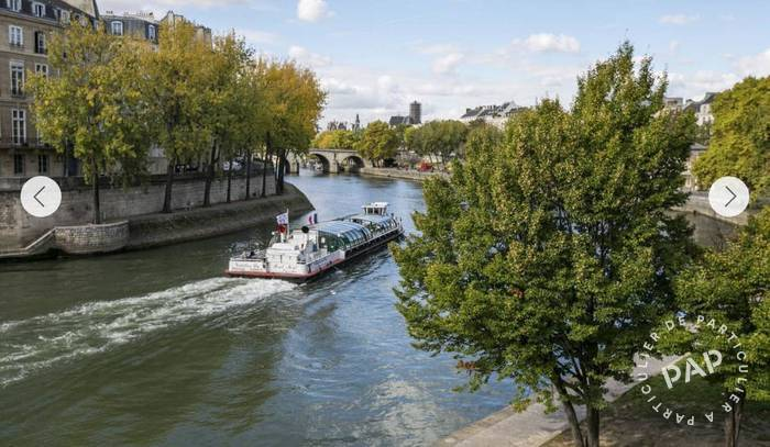 Immobilier Paris 5E 410.000€ 25m²