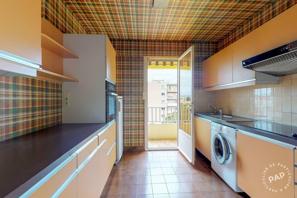 Immobilier Frejus (83) 250.000€ 85m²