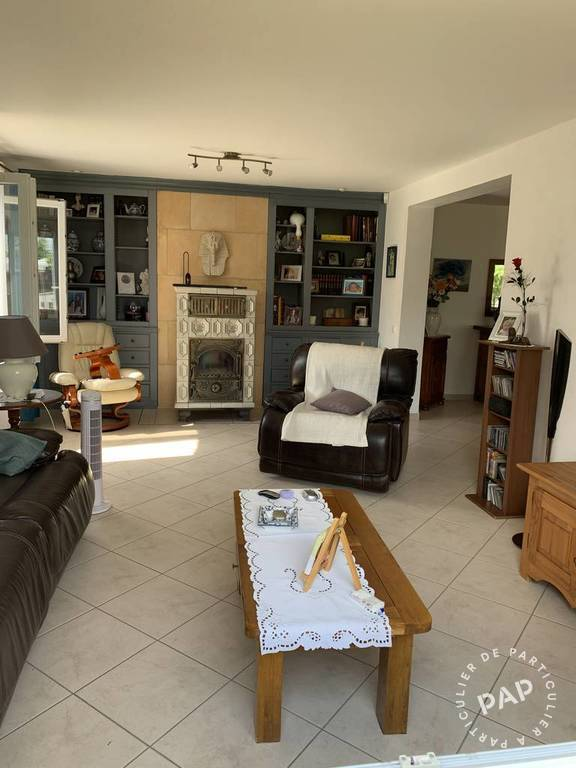 Immobilier Siran 380.000€ 185m²