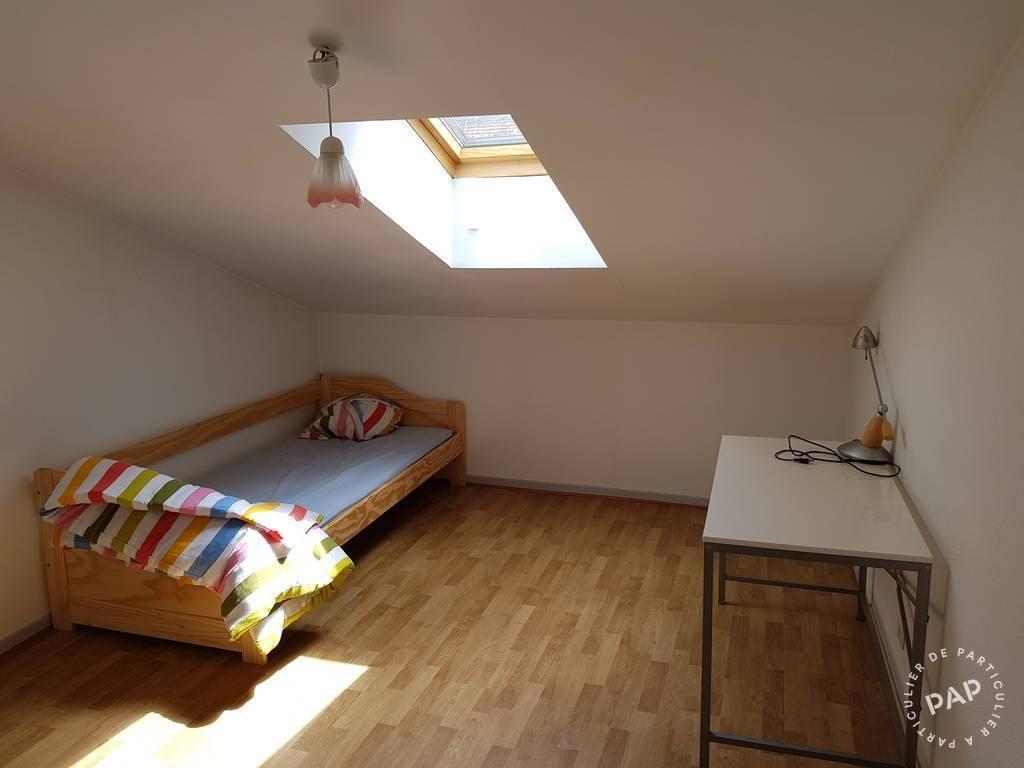 Immobilier Vittel (88800) 350.000€ 190m²