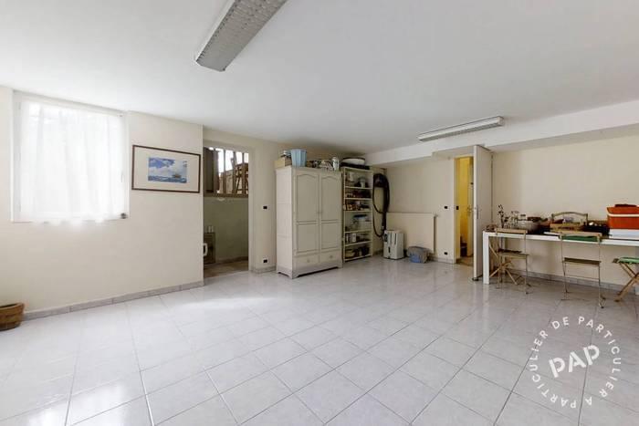 Vente Maison Entre Poissy Et Mantes 270m² 590.000€