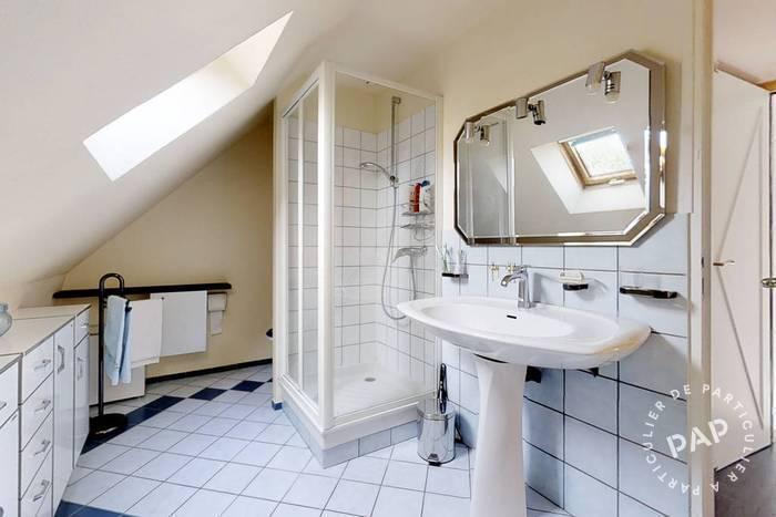 Vente Maison Montigny-Le-Bretonneux (78180) 144m² 654.000€
