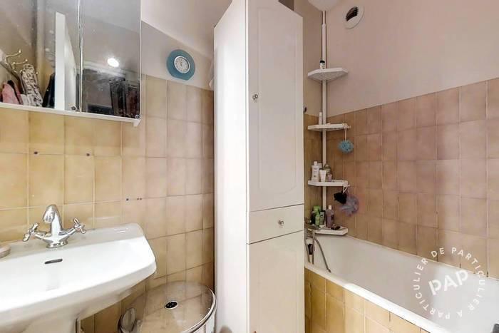Vente Appartement Vanves (92170) 72m² 495.000€