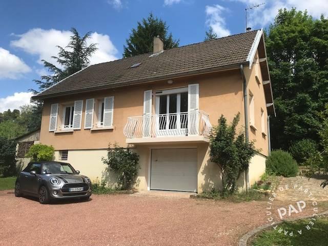 Maison Saint-Didier-Au-Mont-D'or (69370) 676.000€