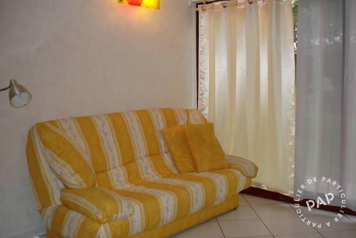 Location Appartement Aix-En-Provence 35m² 695€