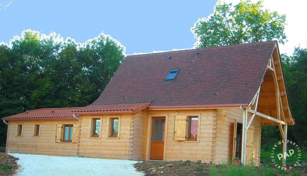 Vente maison 6 pièces Saint-Léon-sur-Vézère (24290)