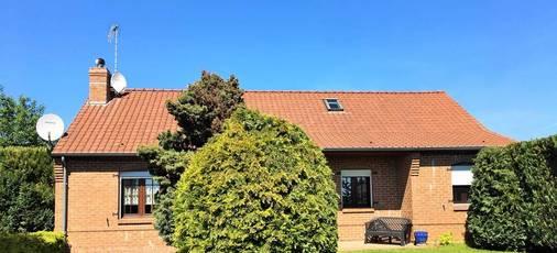 Vente maison 116m² Neuville-Saint-Rémy - 232.000€