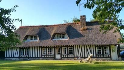 Vente maison 130m² Normandie - 230.000€