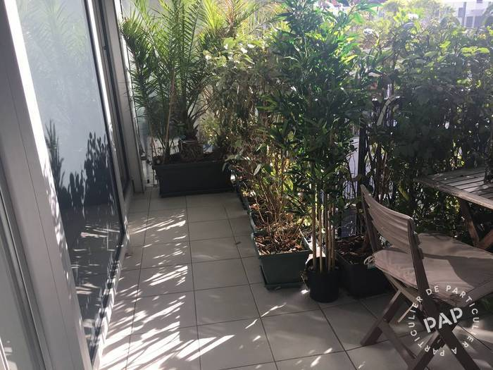Vente Appartement Bayonne (64100) 51m² 290.000€