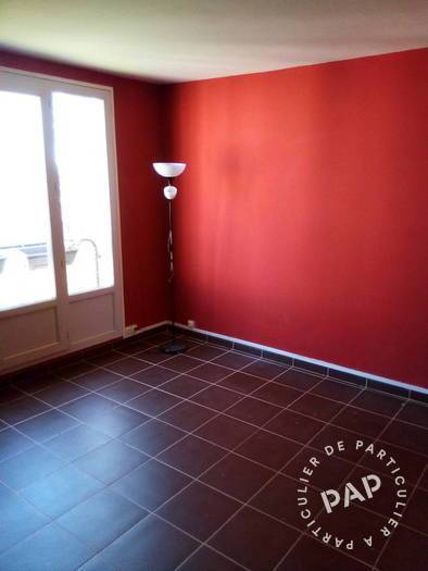 Vente Appartement Trappes (78190) 43 m² 130.000 €