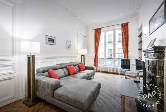 Vente Appartement Paris 9E 104 m² 1.375.000 €