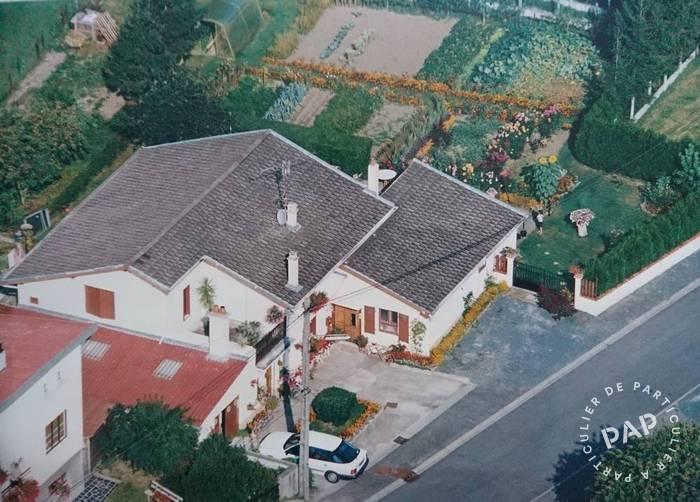 Vente Maison Maixe (54370) 214m² 199.000€