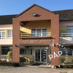 Location Résidence avec services Thorigny-Sur-Oreuse (89260) 32m² 505€