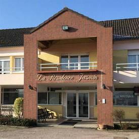 Location résidence avec services 32m² Thorigny-Sur-Oreuse (89260) - 505€