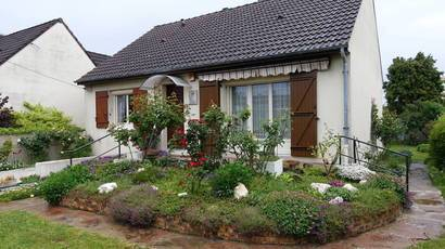 Vente maison 73m² Torcy (77200) - 330.000€