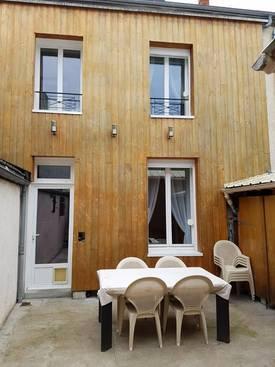 Vente maison 100m² Auneau (28700) - 165.000€