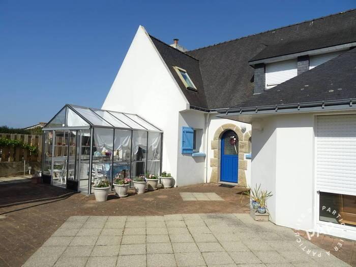Vente Maison Plouhinec (56680) 230m² 420.000€