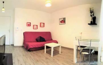 Vente appartement 2pièces 38m² Le Plessis-Trevise (94420) - 165.000€