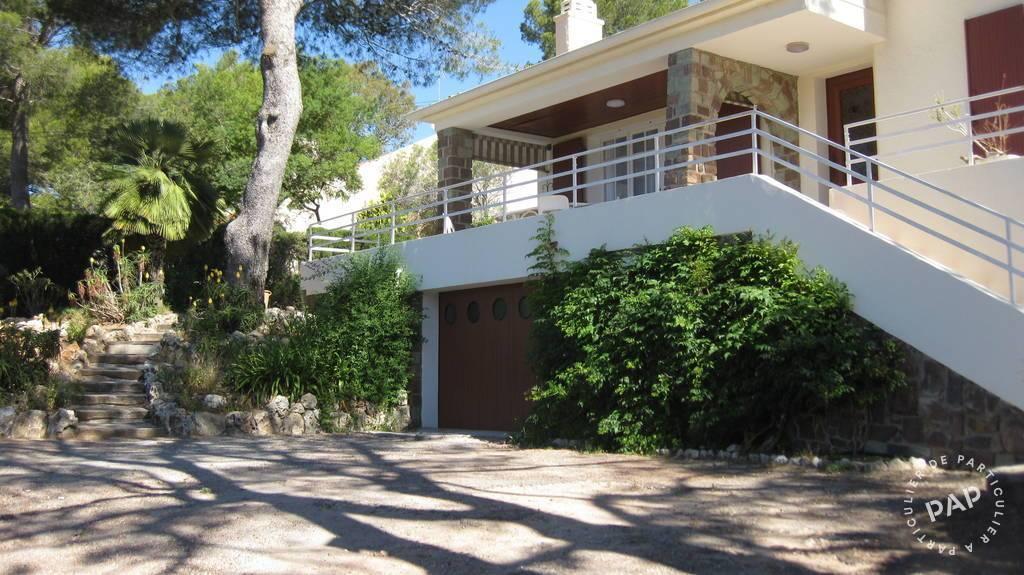 Vente Maison Saint-Raphael (83) 180m² 720.000€