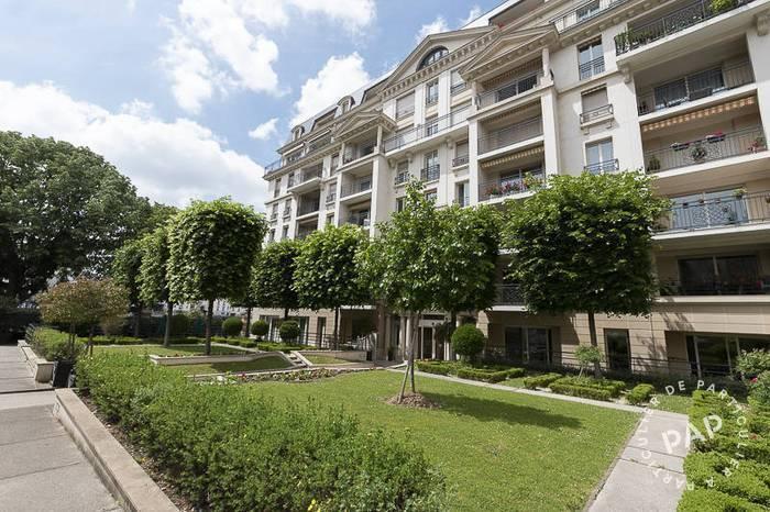Vente Appartement Issy-Les-Moulineaux (92130) 76m² 395.000€