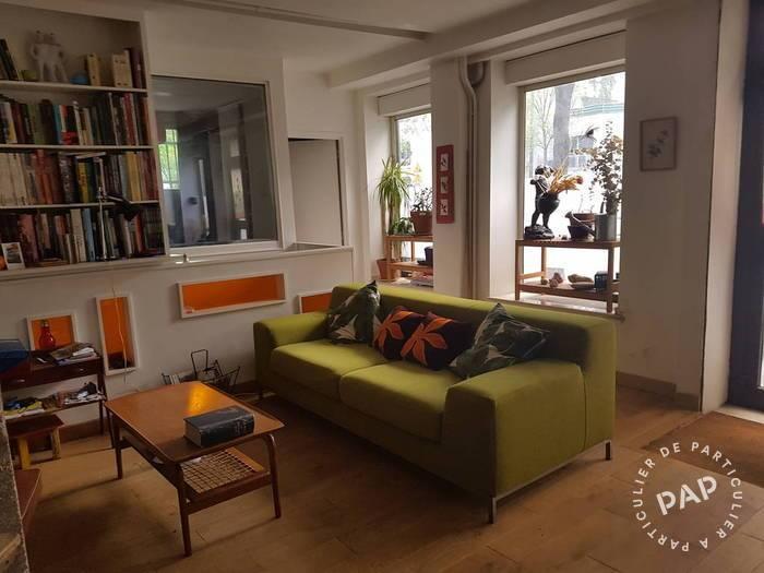 Vente appartement 7 pièces Les Lilas (93260)