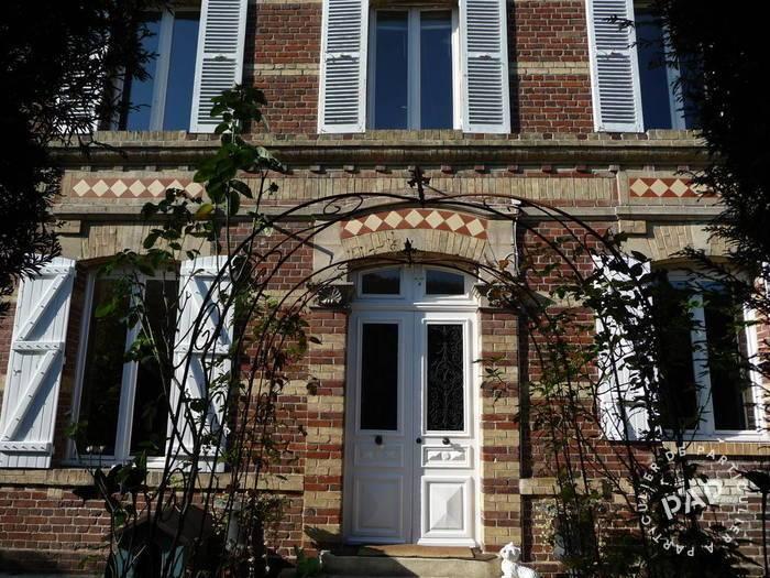 Vente Maison Compiegne (60200) 250m² 390.000€