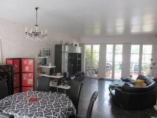 Vente maison 120m² Carrieres-Sur-Seine (78420) - 575.000€