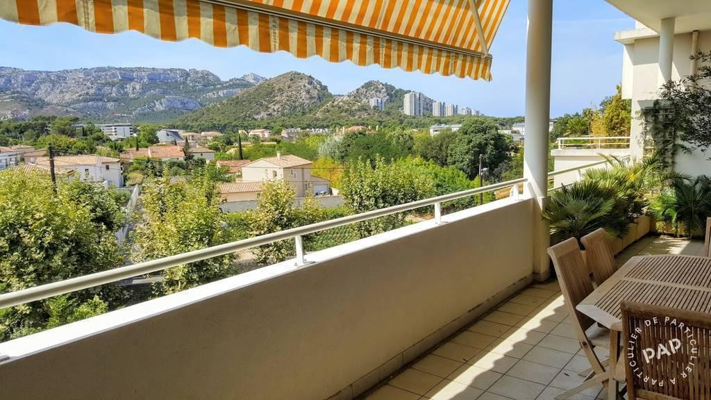 Vente Appartement Marseille 9E 86m² 410.000€