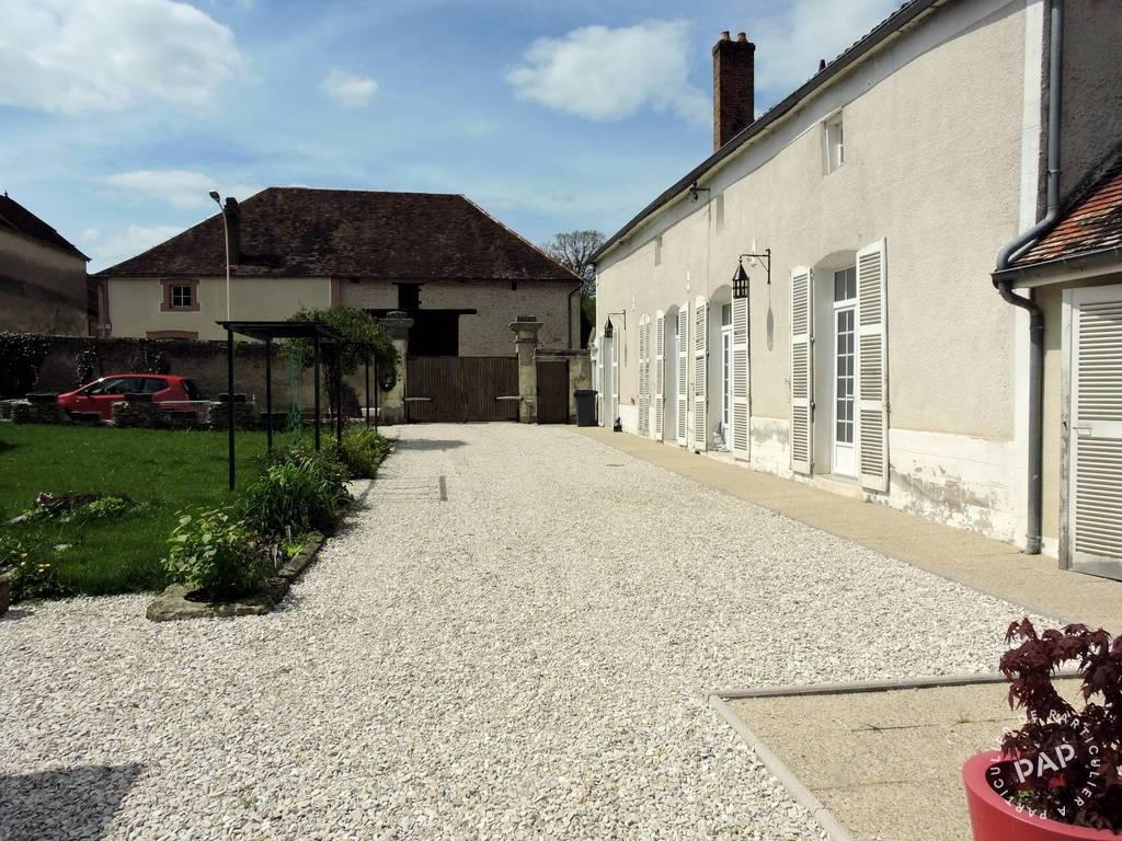 Vente Maison A 40 Km De Troyes 265m² 220.000€
