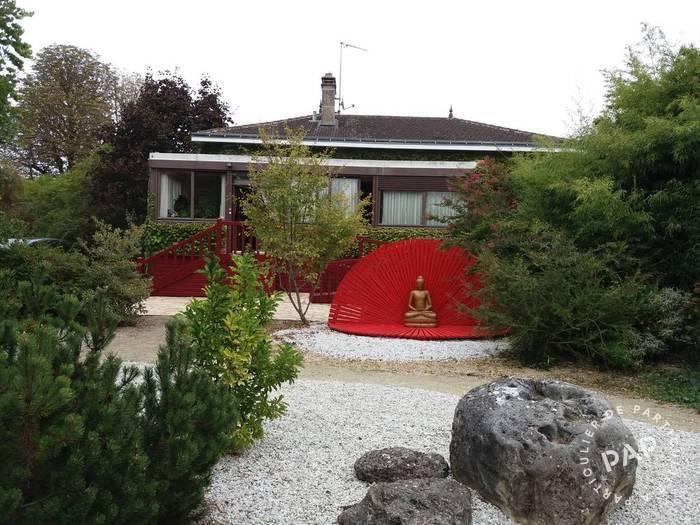 Vente Maison Pleumartin (86450) 120m² 160.000€