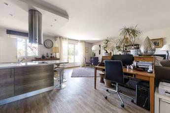 Vente appartement 4pièces 82m² Chatou (78400) - 428.000€
