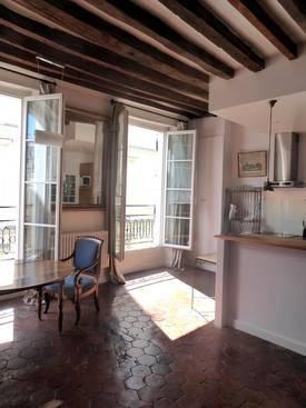 Vente appartement 3pièces 71m² Paris 2E - 935.000€