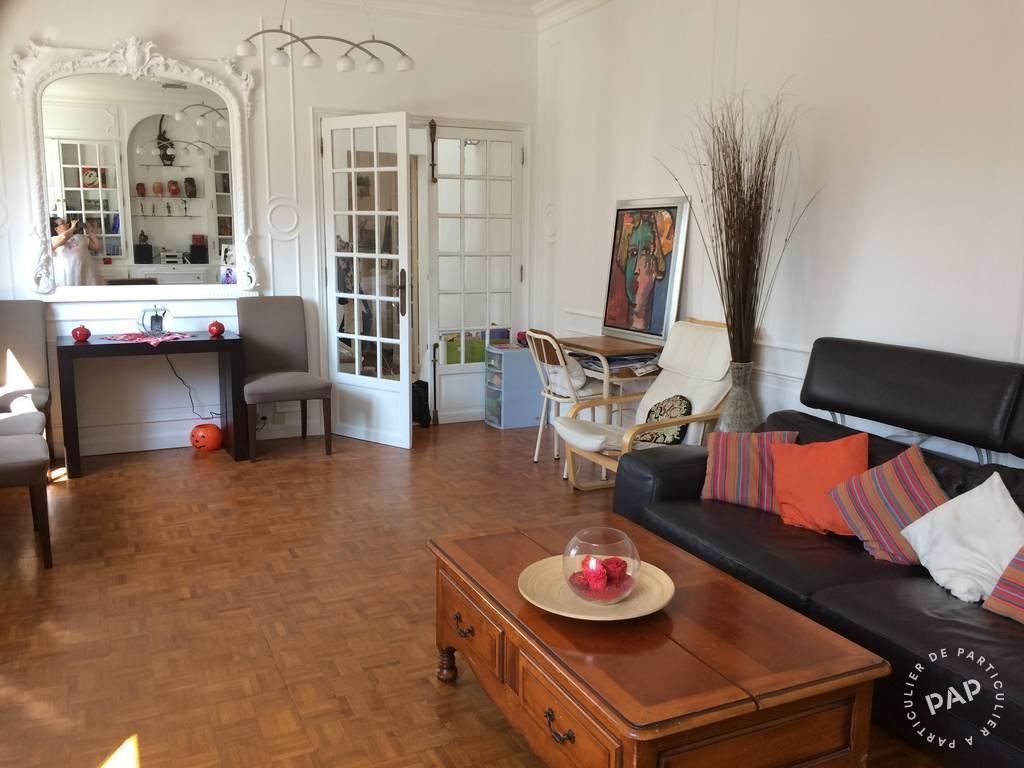 Vente Maison Les Lilas (93260) 115m² 860.000€