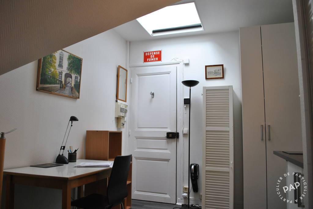 Location Appartement Indépendante - Paris 17E 12m² 550€