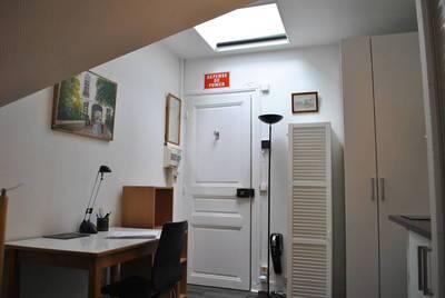 Indépendante - Paris 17E