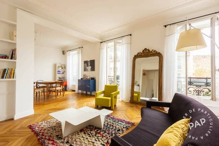 Vente Appartement Paris 5E 100 m² 1.660.000 €