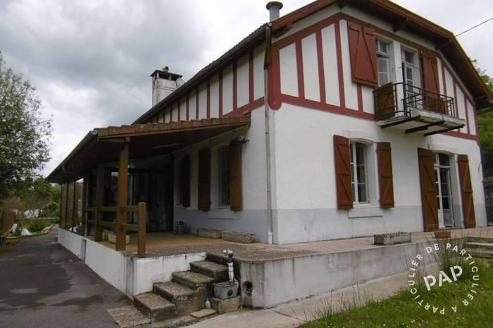 Vente maison 7 pièces Gotein-Libarrenx (64130)