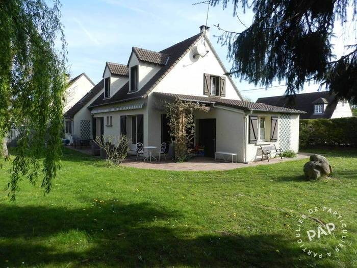 Vente Maison Maincy (77950) 168m² 335.000€