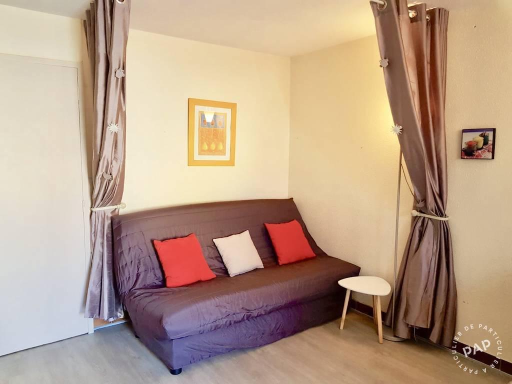 Vente Appartement Agde (34300) 26m² 63.000€